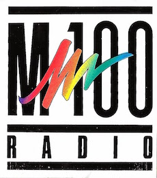 M100 Radio