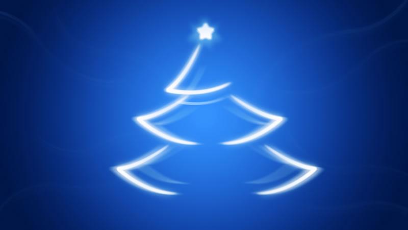 Buon Natale con i numeri uno !