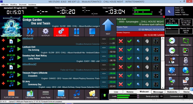 MB Recaster Pro free download free version - Upstart
