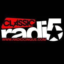 radiocinque